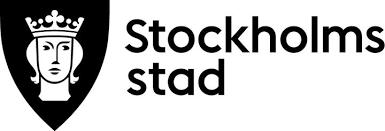 logotyp Stockholm Hässelby-Vällingby stadsdelsförvaltning